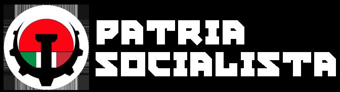 http://www.patriasocialista.it